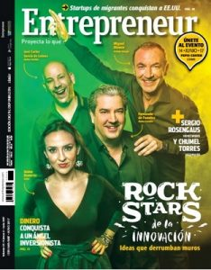 Entrepreneur Mexico – Junio, 2017 [PDF]