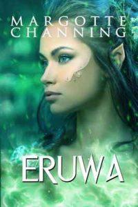 Eruwa (Berserkers y Hechiceras n° 4) – Margotte Channing [ePub & Kindle]