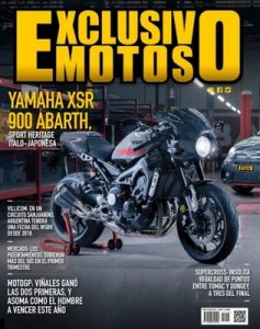 Exclusivo Motos – Mayo, 2017 [PDF]
