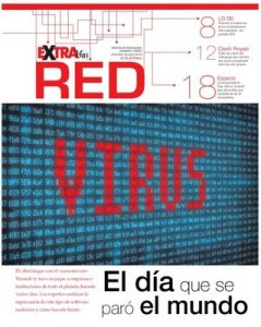 Extra Red – 28 Mayo, 2017 [PDF]