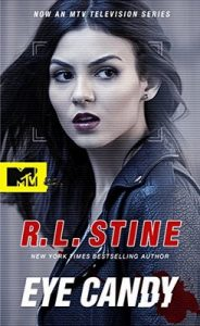 Eye Candy – R. L. Stine [ePub & Kindle] [English]