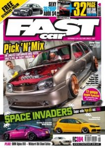 Fast Car – Issue 383 – August, 2017 [PDF]
