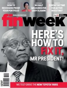 Finweek – 22 June, 2017 [PDF]