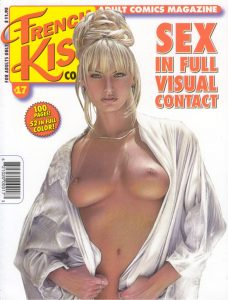 The Story – French Kiss Comix #17 [PDF]