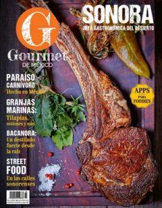 G Gourmet Mexico – Junio, 2017 [PDF]