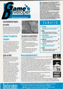 Game Over – Game Developer 2 – Revista para Desarrolladores [PDF]