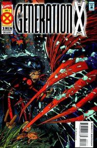 Generation X #03 [PDF]