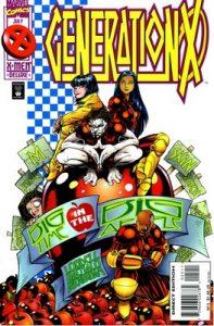 Generation X #05 [PDF]