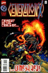 Generation X Vol 1 #10 [PDF]