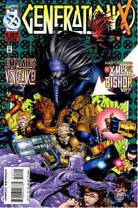 Generation X Vol 1 #14 [PDF]