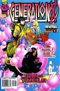 Generation X Vol 1 #18 [PDF]