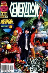 Generation X Vol 1 #19 [PDF]
