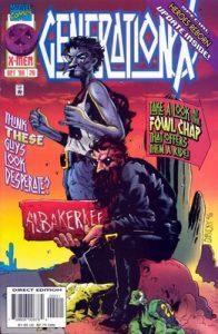 Generation X Vol 1 #20 [PDF]