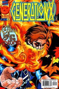 Generation X Vol 1 #23 [PDF]