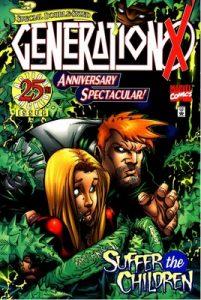 Generation X Vol 1 #25 [PDF]