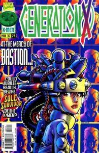 Generation X Vol 1 #27 [PDF]