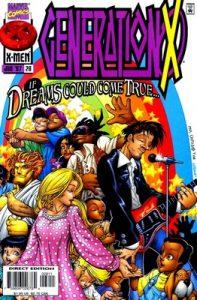 Generation X Vol 1 #28 [PDF]