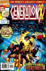 Generation X Vol 1 #29 [PDF]