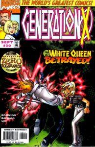 Generation X Vol 1 #30 [PDF]