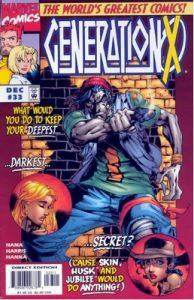 Generation X Vol 1 #33 [PDF]