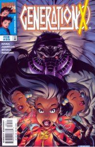 Generation X Vol 1 #35 [PDF]