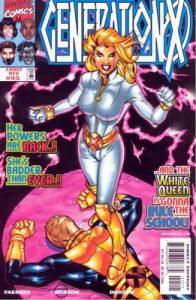 Generation X Vol 1 #45 [PDF]