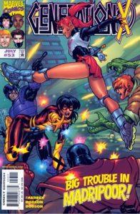 Generation X Vol 1 #53 [PDF]