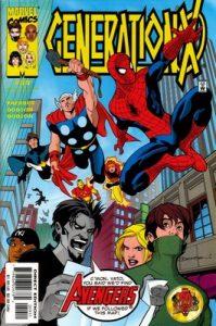Generation X Vol 1 #59 [PDF]