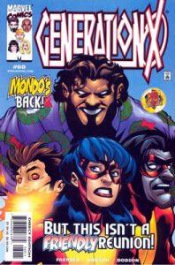 Generation X Vol 1 #60 [PDF]
