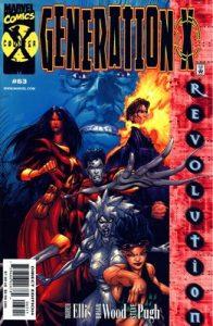 Generation X Vol 1 #63 [PDF]