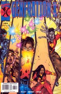 Generation X Vol 1 #65 [PDF]
