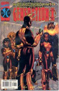 Generation X Vol 1 #67 [PDF]