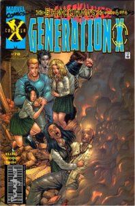 Generation X Vol 1 #70 [PDF]