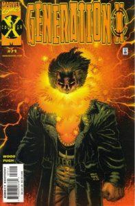 Generation X Vol 1 #71 [PDF]