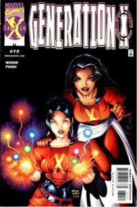 Generation X Vol 1 #72 [PDF]