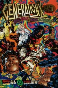 Generation X Annual Vol 1 #1995 [PDF]