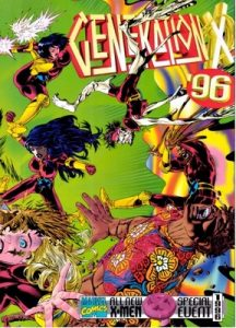 Generation X Annual Vol 1 #1996 [PDF]