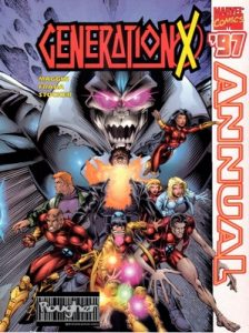 Generation X Annual Vol 1 #1997 [PDF]