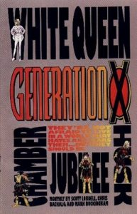 Generation X Preview #1 – Opening Volley [PDF]