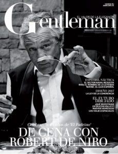 Gentleman España Nº 152 – Junio, 2017 [PDF]