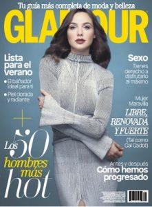 Glamour Latin America – Junio, 2017 [PDF]