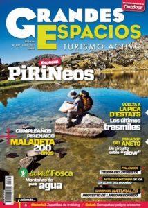 Grandes Espacios España Nº233 – Junio, 2017 [PDF]