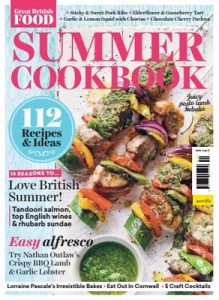 Great British Food – July-August, 2017 [PDF]