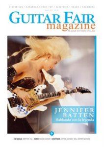 Guitar Fair – Junio, 2017 [PDF]