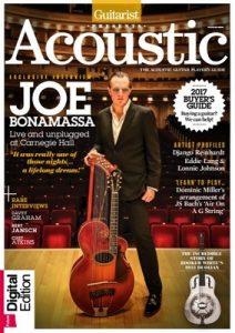Guitarist Presents Acoustic – Summer, 2017 [PDF]