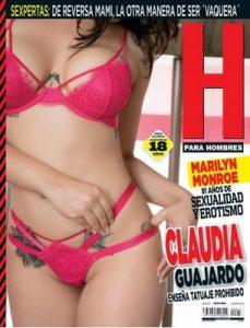 H para Hombres México – Junio, 2017 [PDF]