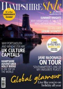 Hampshire Style – July, 2017 [PDF]
