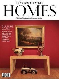 Hong Kong Tatler Homes – Issue 11 – Summer, 2017 [PDF]