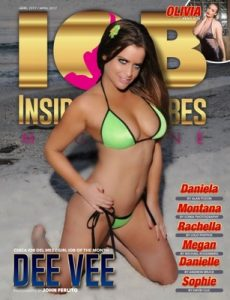 IOB Magazine – April, 2017 [PDF]