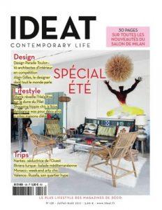 Ideat France – Juillet-Août, 2017 [PDF]
